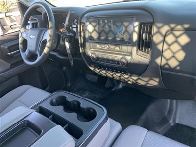 2019 Silverado 5500 Regular Cab DRW 4x2, Royal Contractor Body #KH293810 - photo 13
