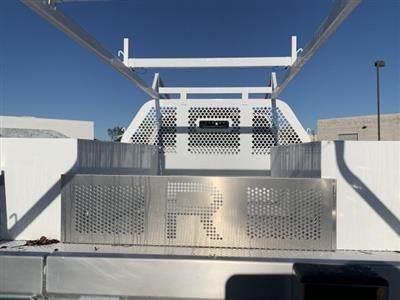 2019 Silverado 5500 Regular Cab DRW 4x2, Royal Contractor Body #KH293810 - photo 16