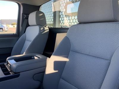 2019 Silverado 5500 Regular Cab DRW 4x2, Royal Contractor Body #KH293810 - photo 20
