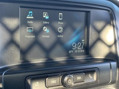 2019 Silverado 5500 Regular Cab DRW 4x2, Royal Contractor Body #KH293810 - photo 26
