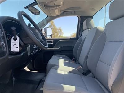 2019 Silverado Medium Duty Regular Cab DRW 4x2,  Cab Chassis #KH299915 - photo 14
