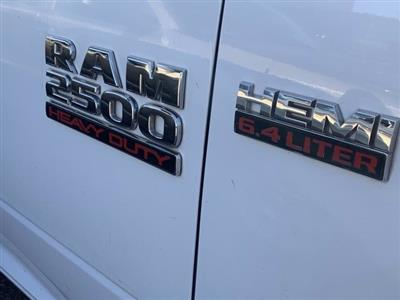 2018 Ram 2500 Crew Cab 4x2, Pickup #KH310658A - photo 3