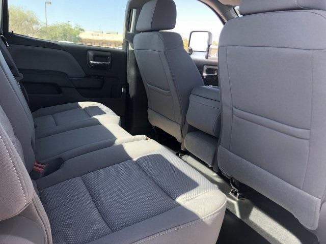 2019 Silverado Medium Duty Crew Cab DRW 4x2,  Cab Chassis #KH352894 - photo 12