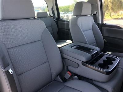 2019 Silverado Medium Duty Crew Cab DRW 4x2,  Cab Chassis #KH352894 - photo 9
