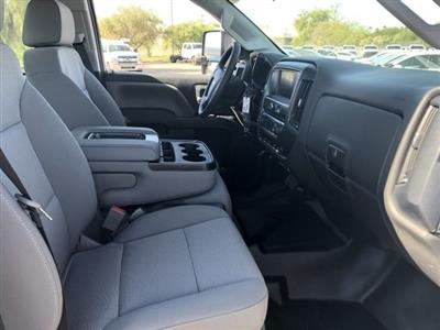 2019 Silverado Medium Duty Crew Cab DRW 4x2,  Cab Chassis #KH352894 - photo 10