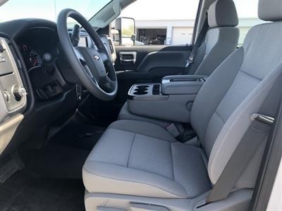 2019 Silverado Medium Duty Crew Cab DRW 4x2,  Cab Chassis #KH352894 - photo 14