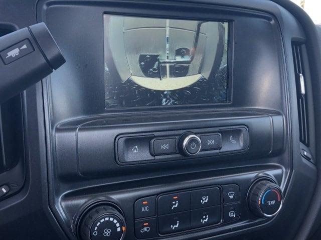 2019 Silverado Medium Duty Regular Cab DRW 4x2,  Harbor ComboMaster Combo Body #KH376453 - photo 15