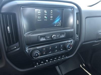 2019 Silverado Medium Duty Regular Cab DRW 4x2,  Harbor ComboMaster Combo Body #KH376453 - photo 14