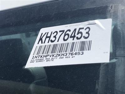 2019 Silverado Medium Duty Regular Cab DRW 4x2,  Harbor ComboMaster Combo Body #KH376453 - photo 20