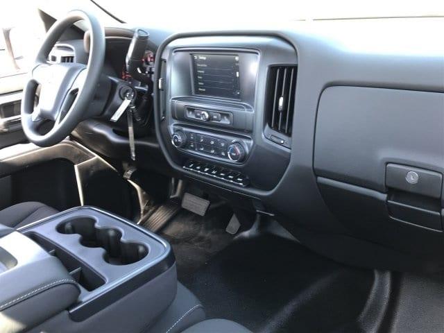 2019 Silverado Medium Duty DRW 4x2,  Cab Chassis #KH415267 - photo 11