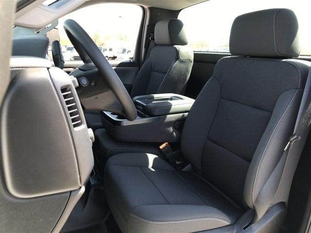 2019 Silverado Medium Duty DRW 4x2,  Cab Chassis #KH415267 - photo 12