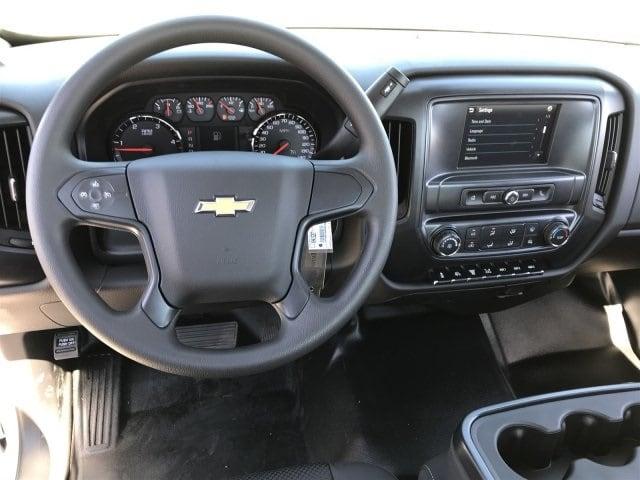2019 Silverado Medium Duty DRW 4x2,  Cab Chassis #KH415267 - photo 15