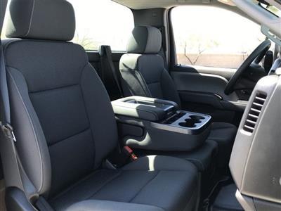 2019 Silverado Medium Duty DRW 4x2,  Cab Chassis #KH415267 - photo 9