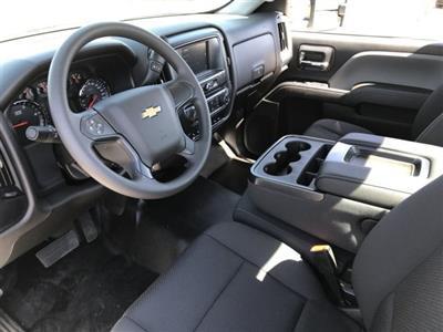 2019 Silverado Medium Duty DRW 4x2,  Cab Chassis #KH415267 - photo 14