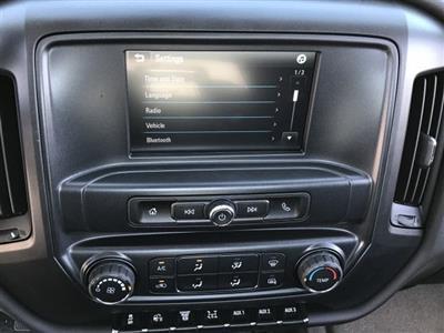 2019 Silverado Medium Duty DRW 4x2,  Cab Chassis #KH415267 - photo 17