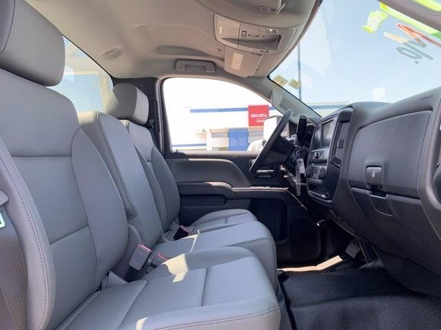 2019 Chevrolet Silverado 5500 Regular Cab DRW 4x2, Harbor ComboMaster Combo Body #KH598101 - photo 11