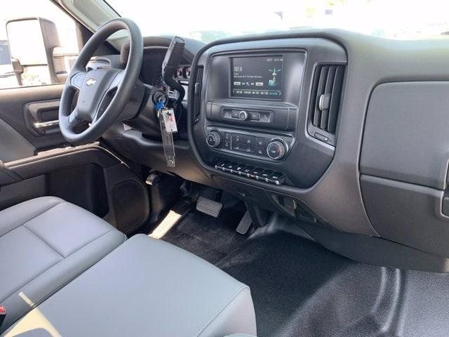 2019 Chevrolet Silverado 5500 Regular Cab DRW RWD, Harbor ComboMaster Combo Body #KH598101 - photo 13