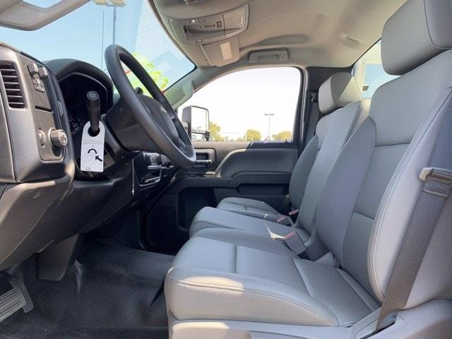 2019 Chevrolet Silverado 5500 Regular Cab DRW RWD, Harbor ComboMaster Combo Body #KH598101 - photo 17