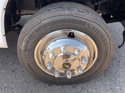 2019 Chevrolet Silverado 5500 Regular Cab DRW RWD, Harbor ComboMaster Combo Body #KH598101 - photo 9