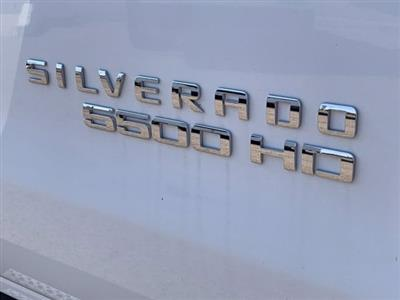 2019 Chevrolet Silverado 5500 Regular Cab DRW 4x2, Harbor ComboMaster Combo Body #KH598101 - photo 10
