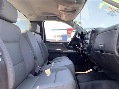 2019 Chevrolet Silverado 5500 Regular Cab DRW RWD, Harbor ComboMaster Combo Body #KH598101 - photo 11