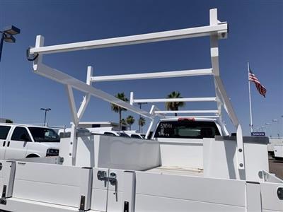 2019 Chevrolet Silverado 5500 Regular Cab DRW RWD, Harbor ComboMaster Combo Body #KH598101 - photo 14