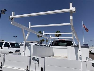 2019 Chevrolet Silverado 5500 Regular Cab DRW 4x2, Harbor ComboMaster Combo Body #KH598101 - photo 14