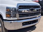 2019 Chevrolet Silverado 5500 Regular Cab DRW 4x2, Harbor ComboMaster Combo Body #KH598101 - photo 4