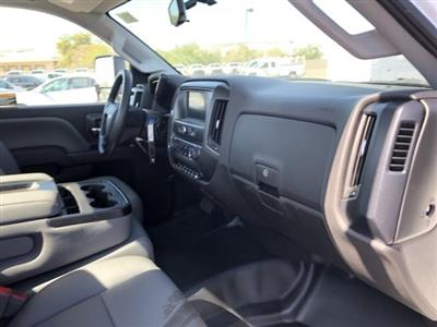 2019 Silverado 4500 Regular Cab DRW 4x2, Harbor ComboMaster Combo Body #KH862832 - photo 9