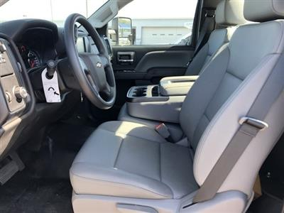 2019 Silverado 4500 Regular Cab DRW 4x2, Harbor ComboMaster Combo Body #KH862832 - photo 12