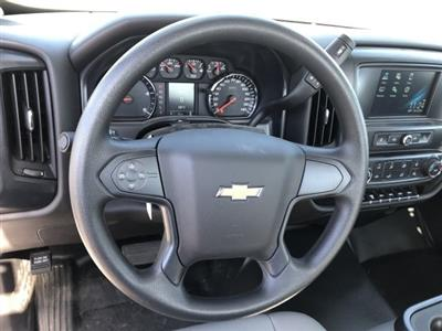 2019 Silverado 4500 Regular Cab DRW 4x2, Harbor ComboMaster Combo Body #KH862832 - photo 14