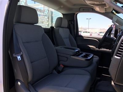 2019 Silverado Medium Duty Regular Cab DRW 4x2,  Royal Contractor Body #KH886109 - photo 14