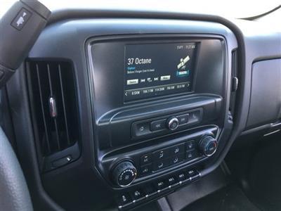 2019 Silverado Medium Duty Regular Cab DRW 4x2,  Royal Contractor Body #KH886109 - photo 21