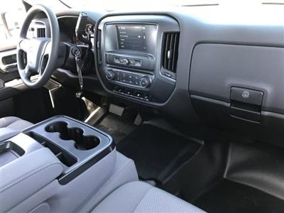 2019 Silverado Medium Duty Crew Cab DRW 4x2,  Cab Chassis #KH886111 - photo 9
