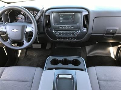 2019 Silverado Medium Duty Crew Cab DRW 4x2,  Cab Chassis #KH886111 - photo 12