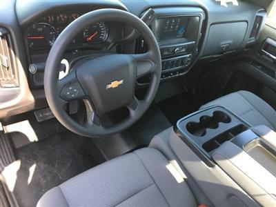 2019 Silverado Medium Duty Regular Cab 4x4,  Cab Chassis #KH886122 - photo 9