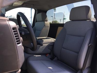2019 Silverado Medium Duty Regular Cab 4x4,  Cab Chassis #KH886122 - photo 11