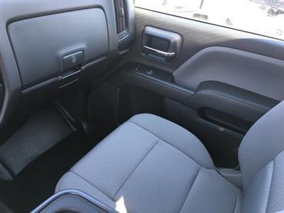 2019 Silverado Medium Duty Regular Cab 4x4,  Cab Chassis #KH886122 - photo 12