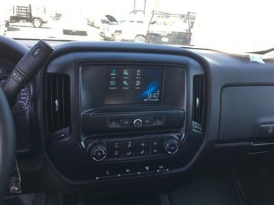 2019 Silverado Medium Duty Regular Cab 4x4,  Cab Chassis #KH886122 - photo 13