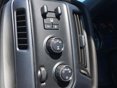 2019 Silverado Medium Duty Regular Cab 4x4,  Cab Chassis #KH886122 - photo 15