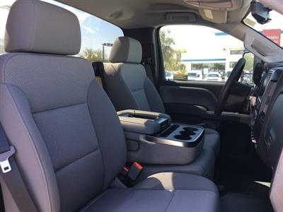 2019 Silverado Medium Duty Regular Cab 4x4,  Cab Chassis #KH886122 - photo 6