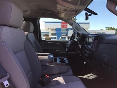 2019 Silverado Medium Duty Regular Cab 4x4,  Cab Chassis #KH886122 - photo 7