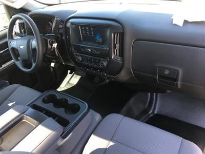 2019 Silverado Medium Duty Regular Cab 4x4,  Cab Chassis #KH886122 - photo 8