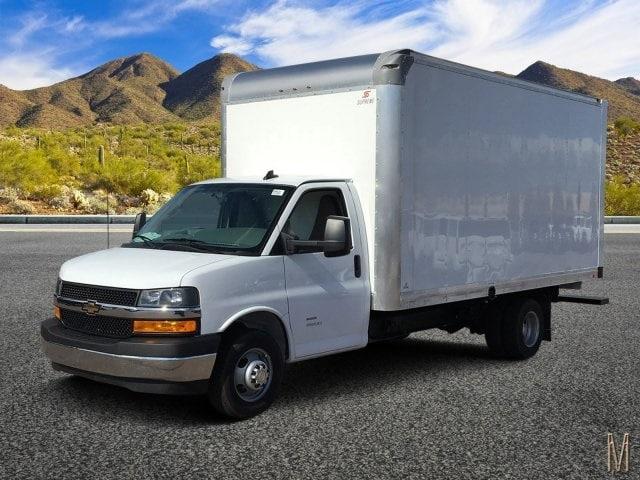 2019 Express 4500 4x2,  Supreme Iner-City Cutaway Van #KN004355 - photo 1