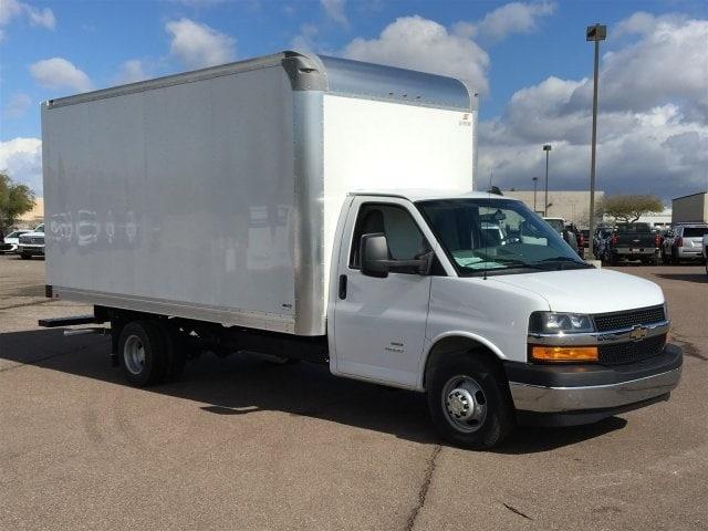2019 Express 4500 4x2,  Supreme Iner-City Cutaway Van #KN004355 - photo 3