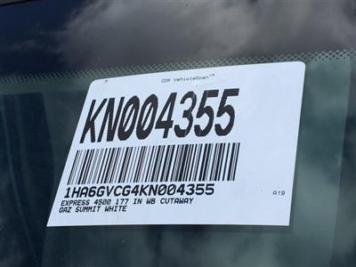 2019 Express 4500 4x2,  Supreme Iner-City Cutaway Van #KN004355 - photo 22