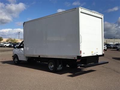 2019 Express 4500 4x2,  Supreme Iner-City Cutaway Van #KN004355 - photo 2