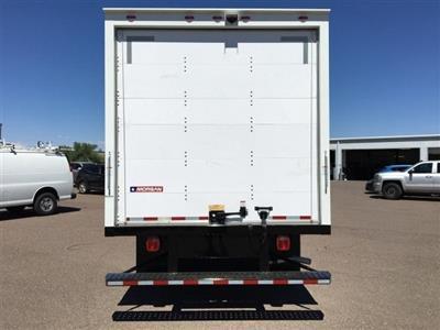 2019 Express 4500 4x2,  Morgan Parcel Aluminum Cutaway Van #KN007209 - photo 8