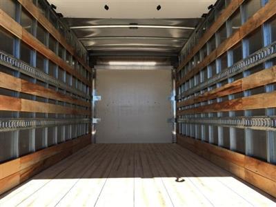 2019 Express 4500 4x2,  Morgan Parcel Aluminum Cutaway Van #KN007209 - photo 9