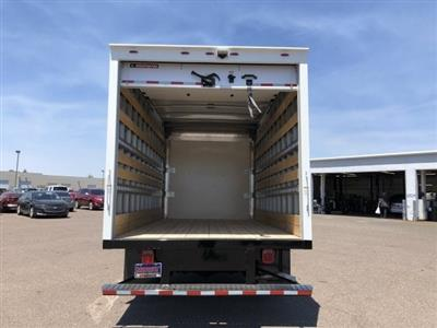 2019 Express 4500 4x2,  Morgan Parcel Aluminum Cutaway Van #KN007278 - photo 9